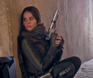 """A estreia de """"Rogue One - Uma História Star Wars"""" está cada vez mais próxima!"""
