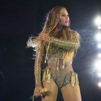 Beyoncé, Anitta, Ludmilla e outras celebridades que adoram usar meia-arrastão!