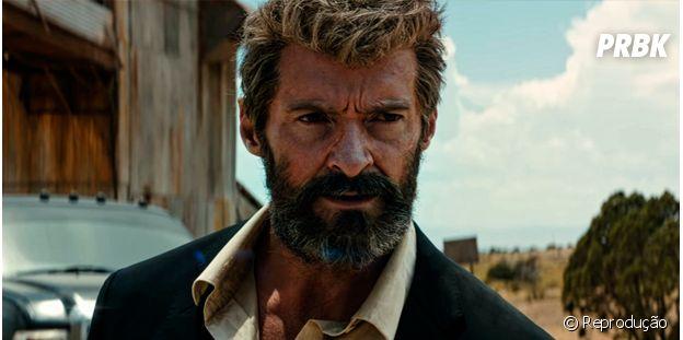 """Filme """"Logan"""", o último longa com Hugh Jackman"""