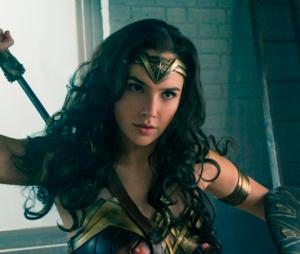 "Filme ""Mulher-Maravilha"", da DC Comics"