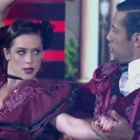 """Sophia Abrahão e Felipe Simas arrasam no """"Dança dos Famosos"""", mas Brenno Leone deixa competição!"""