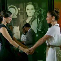 """Na novela """"Em Família"""": Marina pergunta para Clara: """"Quando vamos nos amar?"""""""