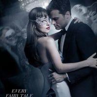 """De """"50 Tons Mais Escuros"""": Anastasia e Christian Grey surgem sexy e ousados em novo trailer!"""