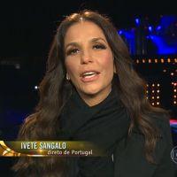 "Ivete Sangalo apresenta ""SuperStar"" direto de Portugal, após show no Rock in Rio"