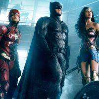 """De """"Liga da Justiça"""": Flash, Batman e Mulher-Maravilha aparecem em nova imagem!"""