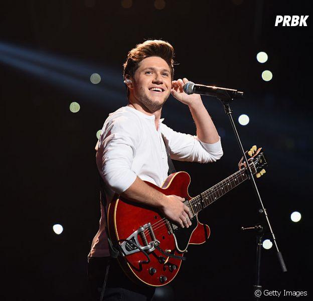 Niall Horan, do One Direction, fala dos desafios do seu novo álbum