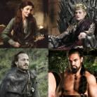 """De """"Game Of Thrones"""": Descubra o que os atores faziam antes do sucesso da série"""