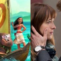 """De  """"Moana"""", """"50 Tons Mais Escuros"""" e mais: saiba quais os 10 filmes mais esperados de 2017!"""