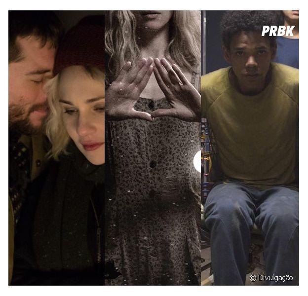 """""""Sense8"""", """"The OA"""", """"3%"""" e mais séries com uma temporada só"""