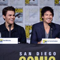 """Final """"The Vampire Diaries"""": Ian Somerhalder dirige episódio de estreia na volta da série!"""