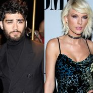 "Zayn Malik e Taylor Swift gravam clipe de ""I Don't Wanna Live Forever"" e fãs se empolgam na internet"