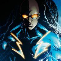 """Série """"Raio Negro"""", da DC Comics, em crossover com """"The Flash"""" e """"Supergirl""""? Produtor comenta rumor"""