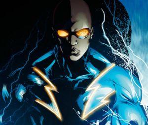 """Série """"Raio Negro"""", da DC Comics, não fará crossover com """"The Flash"""" e """"Supergirl"""""""