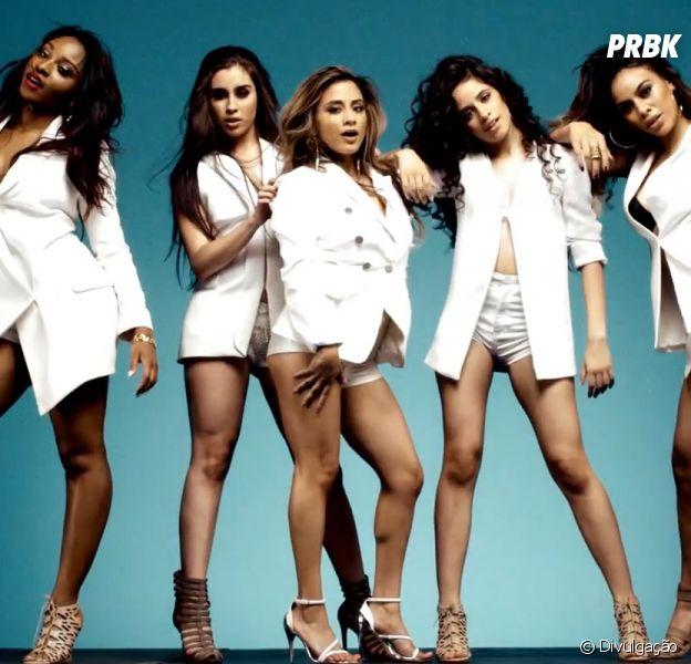 Camila Cabello fala sobre sexualização do Fifth Harmony em desabafo!