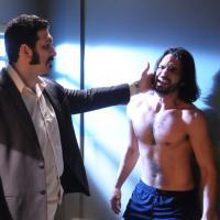 """Em """"Pecado Mortal"""", Otávio vai ser torturado depois de ser capturado e preso!"""