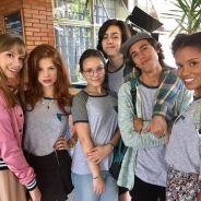 """Larissa Manoela em """"Meus 15 Anos - O Filme"""": veja as melhores fotos dos bastidores da produção!"""