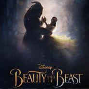 """Filme """"A Bela e a Fera"""": Emma Watson e Dan Stevens aparecem em novo poster internacional!"""