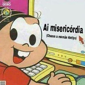 """Meme """"Ai, misericórdia"""" ganha as redes sociais e vai parar nos Trending Topics do Twitter!"""