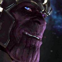 """Em """"Guardiões da Galáxia"""", Josh Brolin vai dublar vilão Thanos"""