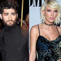 "Taylor Swift e Zayn Malik em ""I Don't Wanna Live Forever"": cantora publica nova foto co clipe!"