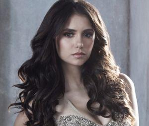 "De ""Vampire Diaries"", Nina Dobrev está de volta para a última temporada da série!"