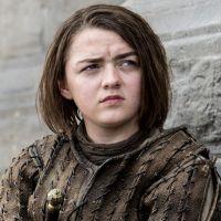 """De """"Game of Thrones"""", Maisie Williams fala sobre 7ª temporada: """"As coisas vão esquentar"""""""