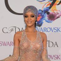 Rihanna arrasa com vestido ousado nos EUA! Veja outros looks polêmicos da diva