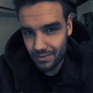 Liam Payne, do One Direction, publica foto em estúdio e fãs surtam!