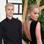 Justin Bieber e Rita Ora juntos em parceria? Vídeo da dupla cantando cai na internet e fãs especulam