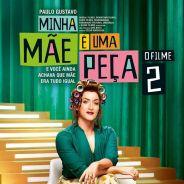 """De """"Minha Mãe É Uma Peça 2"""", com Paulo Gustavo: filme tem a maior bilheteria do cinema brasileiro!"""