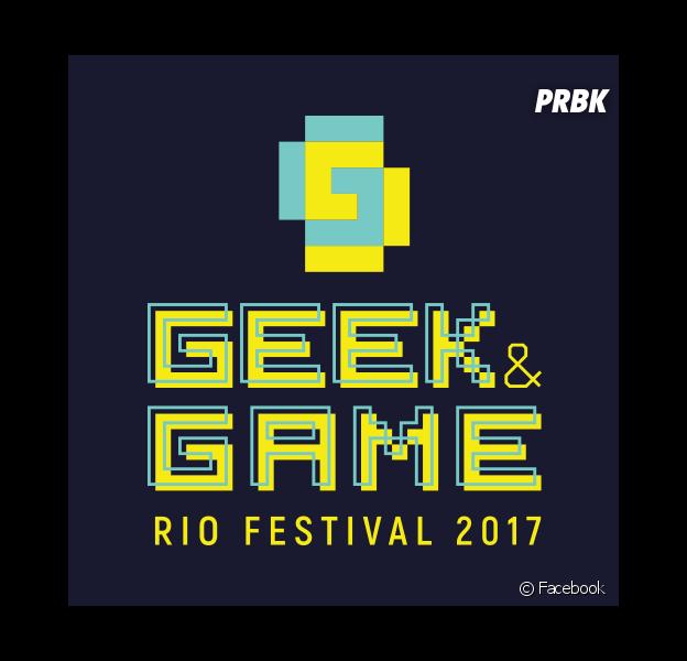 Conheça a Geek & Game Rio Festival 2017