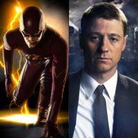 """Duelo: Qual a série mais aguardada? """"The Flash"""" ou """"Gotham""""?"""