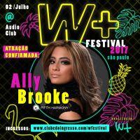 Fifth Harmony sem Ally Brooke? Cantora virá sozinha ao Brasil para fazer apresentação em festival