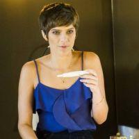 """Novela """"A Lei do Amor"""": Letícia (Isabella Santoni) desconfia que está grávida após separação!"""