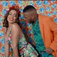 """Anitta e Nego do Borel, com """"Você Partiu Meu Coração"""", atingem top 15 do iTunes na Argentina!"""