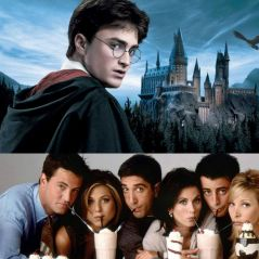 "Com ""Harry Potter"", ""Friends"" e mais: 10 lugares da TV e do cinema que todo mundo já quis visitar"