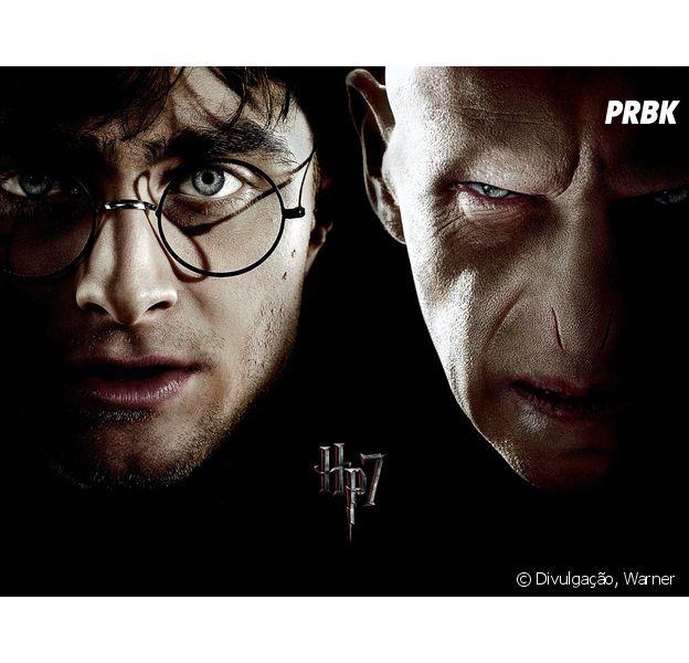 """""""Harry Potter e as Relíquias da Morte"""" e as melhores frases do último filme da franquia"""