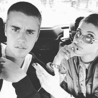 Justin Bieber e Sofia Richie tendo recaída? Cantor manda mensagem para a ex e internet pira!