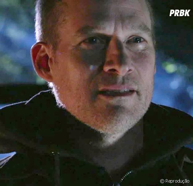 """David Clarke (James Tupper) está vivo em """"Revenge""""!"""