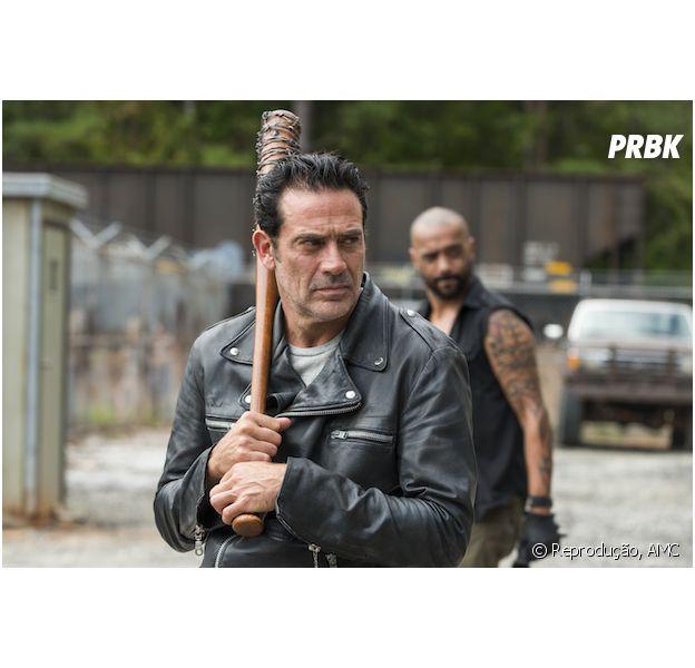 """Final de """"The Walking Dead"""" vai ser intenso, segundo produtor"""