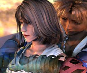 """Yuna e Tidus é um dos casais mais intensos da franquia """"Final Fantasy"""""""