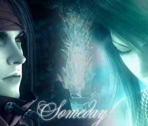 """Um tributo a Vicent e Lucrecia de """"Final Fantasy VII: Dirge of Cerberus"""" com alguns momentos marcantes"""