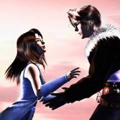 """12 pares mais românticos da franquia """"Final Fantasy"""" #DiaDosNamorados"""