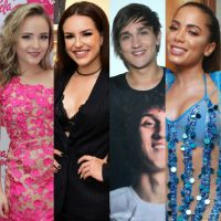 Kéfera Buchmann, Larissa Manoela e mais no Kids' Choice Awards: relembre os indicados às categorias!