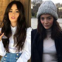 """Camila Cabello ou Lorde: """"Hey Ma"""" ou """"Liability""""? Qual foi o melhor lançamento da semana?"""