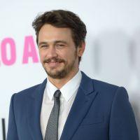 """James Franco escreve contro sobre personagem """"fictícia"""" chamada Lindsay Lohan"""