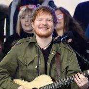 """Ed Sheeran, com o """"Divide"""", tem o álbum mais vendido nos Estados Unidos em 2017!"""