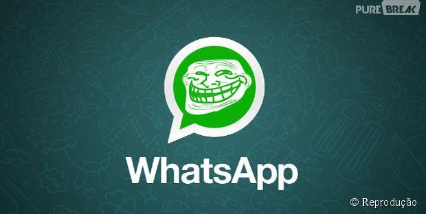 Imagem Para Grupo De Amigos No Whatsapp: 18 Imagens Engraçadas Que Você Precisa Usar No Whatsapp