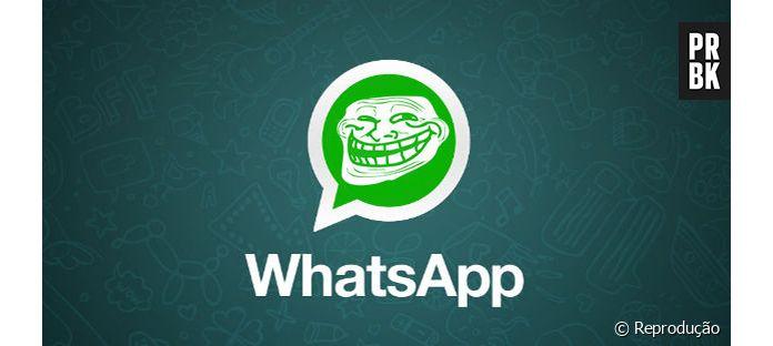 18 Imagens Engraçadas Que Você Precisa Usar No Whatsapp