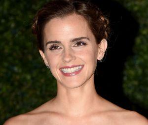 """Emma Watson, de """"A Bela e a Fera"""", fala sobre possibilidade de ter novo filme do """"Harry Potter""""!"""